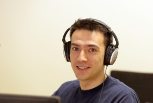 Paul - Senior Software Engineer