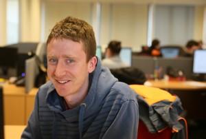 Vincent - Software Developer