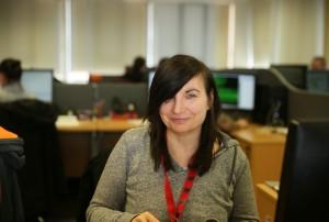 Diane - Senior Software Developer