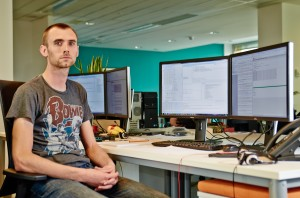 Conor - Software Engineer