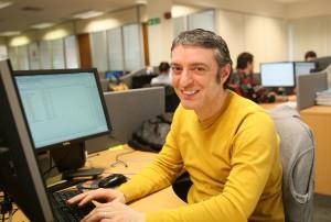 Giovanni - Software Engineer