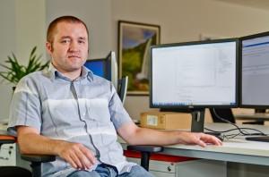 Marek - Software Engineer