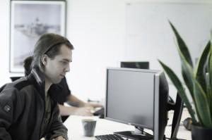 Robert - Software Engineer