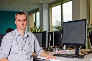 Romek - Software Engineer