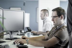 Tomek - Software Engineer